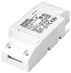 Tridonic ESSENCE Series 8W LC Independent LED Driver 180/200mA fixC SR SNC2
