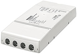 Tridonic EXCITE Series 100W LC Constant Current LED Driver 1100-2100mA flex SR