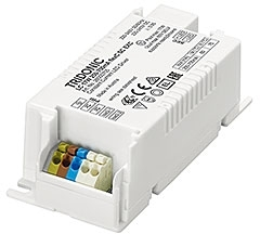 Tridonic EXCITE Series 10W LC Constant Current LED Driver 150-400mA flexC SC