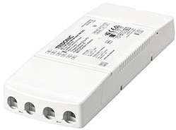 Tridonic EXCITE Series 10W LC Constant Current LED Driver 150-400mA flexC SR