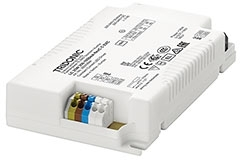 Tridonic EXCITE Series 25W LC Constant Current LED Driver 350-1050mA flexC C