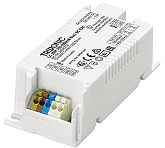 Tridonic EXCITE Series 25W LC Constant Current LED Driver 350-1050mA flexC SC