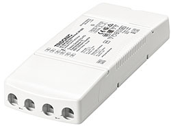 Tridonic EXCITE Series 25W LC Constant Current LED Driver 350-1050mA flexC SR