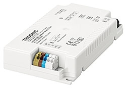 Tridonic EXCITE Series 45W LC Constant Current LED Driver 500-1400mA flexC C