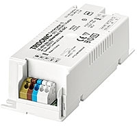 Tridonic EXCITE Series 45W LC Constant Current LED Driver 500-1400mA flexC SC
