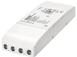 Tridonic EXCITE Series 45W LC Constant Current LED Driver 500-1400mA flexC SR