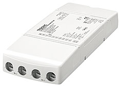 Tridonic EXCITE Series 60W LC Constant Current LED Driver 800-1750mA flex SR