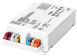 Tridonic Excite NFC 24W LCO Compact Dimming Outdoor one4all LED Driver 200-1050mA