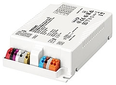 Tridonic Excite NFC 40W LCO Compact Dimming Outdoor one4all LED Driver 200-1050mA