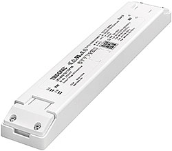 Tridonic Excite Series 60W LCU Constant Voltage 24V LED Driver IP20 EXC