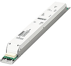 Tridonic Linear/Area Fixed Output Industry 150W LC LED Driver 200-1050mA sL EXC