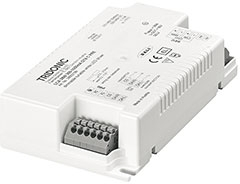Tridonic Tunable White 38W LCA 350-1050mA Compact Dimming LED driver DT8 C PRE