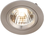 This is a Low Voltage Downlights