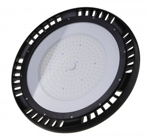 V-Tac 100W IP44 LED UFO Highbay with Samsung Chip 8000Lms Daylight 120 Degree Beam Angle