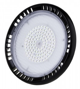 V-Tac 100W IP44 LED UFO Highbay with Samsung Chip 8000Lms Daylight 90 Degree Beam Angle