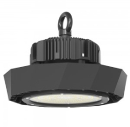 V-Tac 100W IP65 LED Reflector Highbay with Samsung Power Supply 12000Lms Daylight 90 Degree Beam Ang