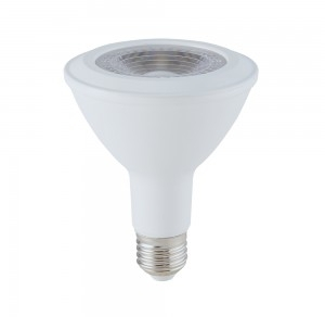 V-Tac 11W E27 LED Reflector PAR30 Bulb with Samsung Chip Warm White (95W Equivalent)