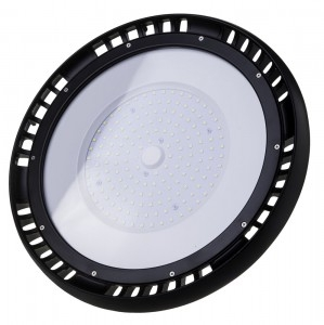 V-Tac 150W IP44 LED UFO Highbay with Samsung Chip 12000Lms Cool White 120 Degree Beam Angle