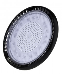 V-Tac 150W IP44 LED UFO Highbay with Samsung Chip 12000Lms Cool White 90 Degree Beam Angle