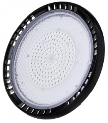 V-Tac 150W IP65 UFO Dimmable LED Highbay with Mean Well Driver Cool White 90 Degree Beam Angle