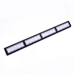 V-Tac 200W IP54 Linear LED Low Bay With Samsung Chip Cool White
