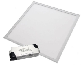 V-Tac 600x600mm UGR19 45W LED Panel Cool White (Driver Included)