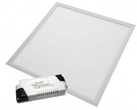 V-Tac 600x600mm 29W High Output LED Panel Daylight (Driver Included)