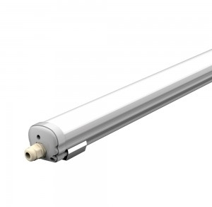 V-Tac 60W IP65 6FT LED Waterproof Batten with Samsung Chip Cool White (5yr Guarantee)