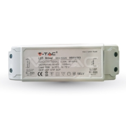V-Tac 72W 1600mA Non-Dimmable LED Driver