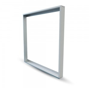 V-Tac Aluminium Surface Mounting Fixture for 600x600mm Panels