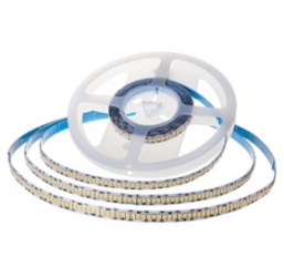 V-Tac IP20 24V LED Strip 5m Warm White 15W/m (High Density)