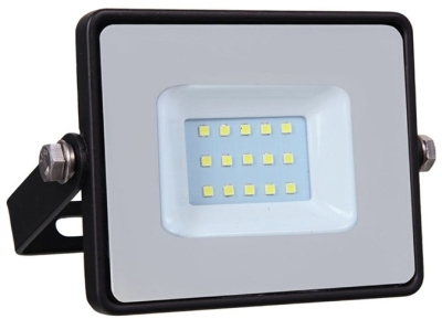 V-Tac Slimline LED Floodlight 10w Daylight (80 Watt Alternative)