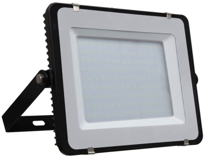 V-Tac Slimline LED Floodlight 150w Warm White (1200 Watt Alternative)
