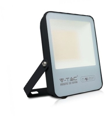 V-Tac Super Bright IP65 LED Floodlight 50W Cool White (5 Year Warranty)