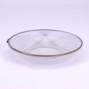 V-Tac Transparent Reflector 120 Degree Beam Angle for Highbay Lighting Unit