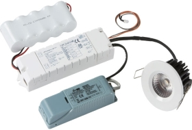VFR LED 3HR Emergency Conversion Kit (Maintained and Non-Maintained)