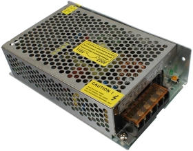 Xalo High Power 100W 24V Open Chassis Power Supply (4.16A)