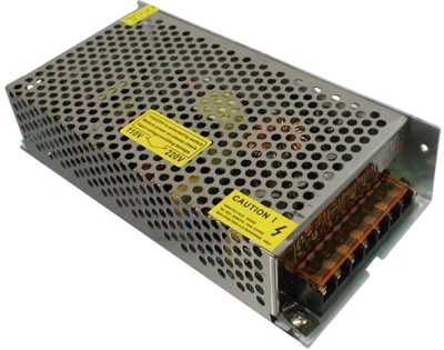 Xalo High Power 150W 24V Open Chassis Power Supply (6.25A)