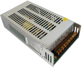 Xalo High Power 300W 24V Open Chassis Power Supply (12.5A)