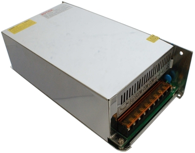 Xalo High Power 500W 24V Open Chassis Power Supply (20.83A)