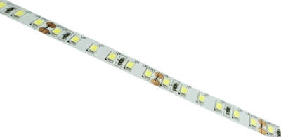 XaloLED 5M 24W/M Dimmable 24V High Density Cool White LED Strip IP20