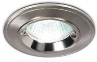 This is a light fitting that has a diameter of 90 mm and takes a 2 Pin light bulb produced by Aurora