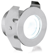 This is a 1 W bulb which can be used in domestic and commercial applications
