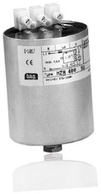 This is a ballast which is part of our control gear range produced by BAG Electronics