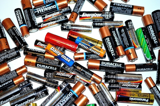 BLT Expand Duracell Range to Include Famous Long-Lasting Batteries