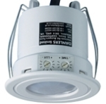 This is a Danlers Ceiling Flush Mounted PIR Occupancy Switches
