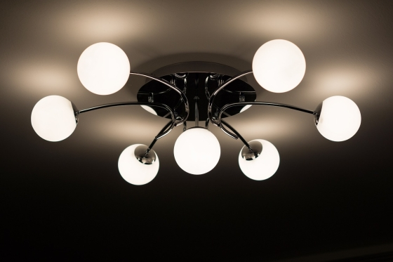 LED light bulbs: one bulb, endless interior opportunities