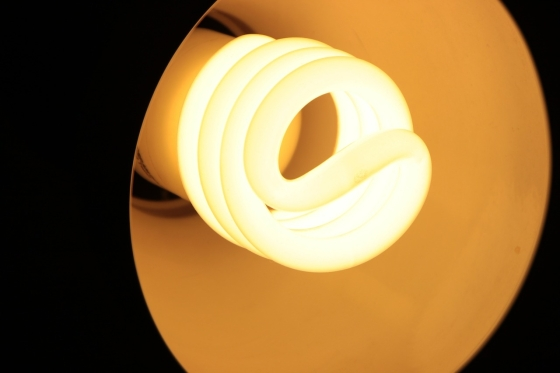 Almost 9 in 10 UK Households Now Regularly Buy Energy-Saving CFL Light Bulbs
