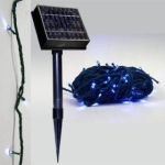 This is a Solar Lighting