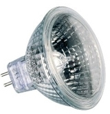 This is a 35W GX5.3/GU5.3 Reflector/Spotlight bulb that produces a White (835) light which can be used in domestic and commercial applications